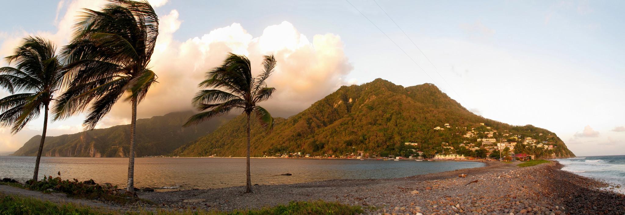 L'isola delle Dominica e gli ultimi indigeni dei Caraibi