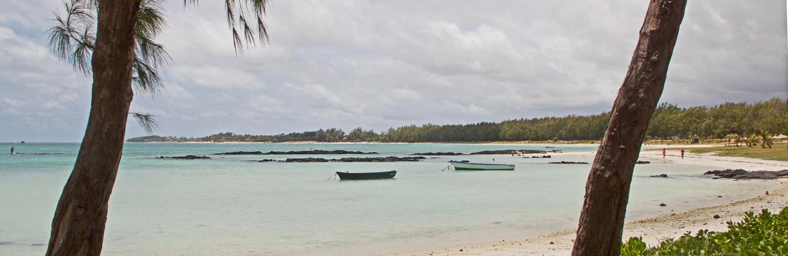 Quali sono le spiagge più belle di Mauritius?