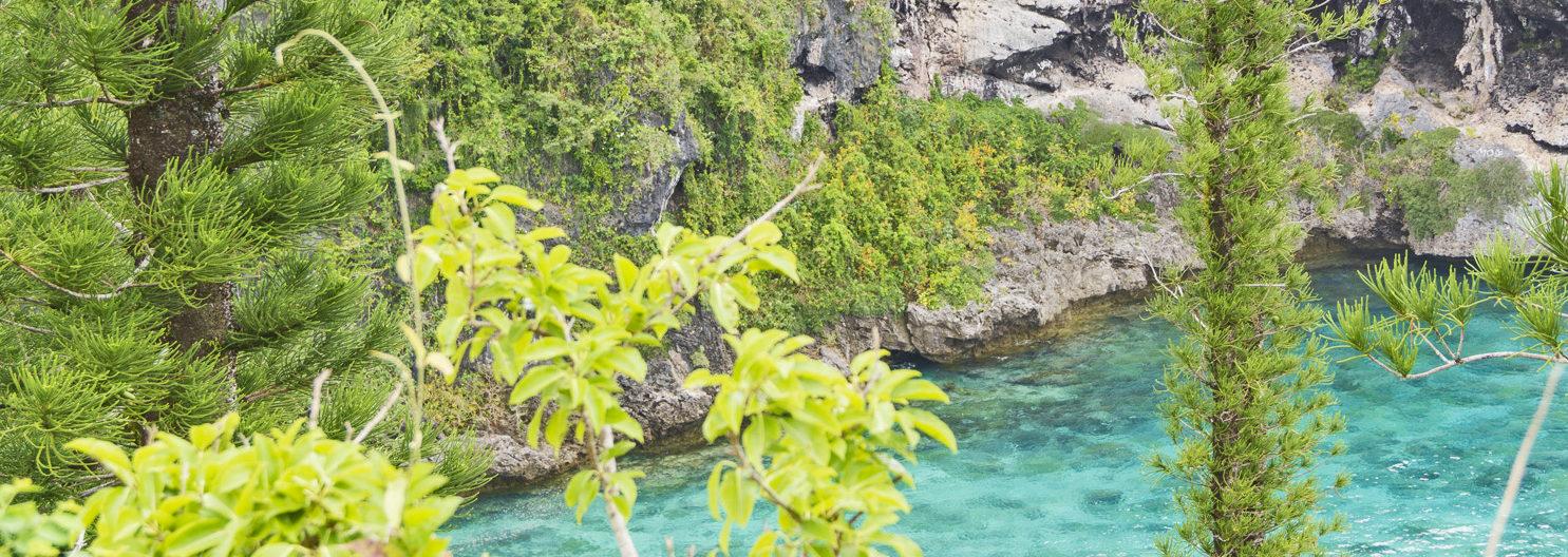 Lifou, isola corallina da sogno in Nuova Caledonia